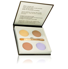 Mineral Make Up Cosmetics - Concealers