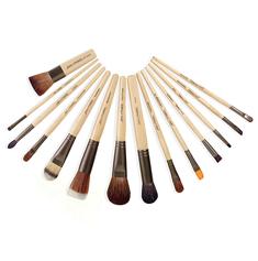Mineral Make Up Cosmetics - make up brushes