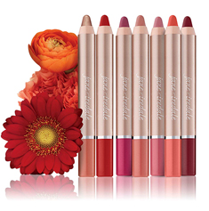 Mineral Make Up Cosmetics - lip make up