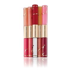 Mineral Make Up Cosmetics - lip make up