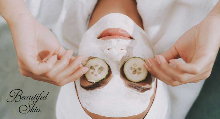 Plan a New Skin Care Routine for Your New Years Resolution