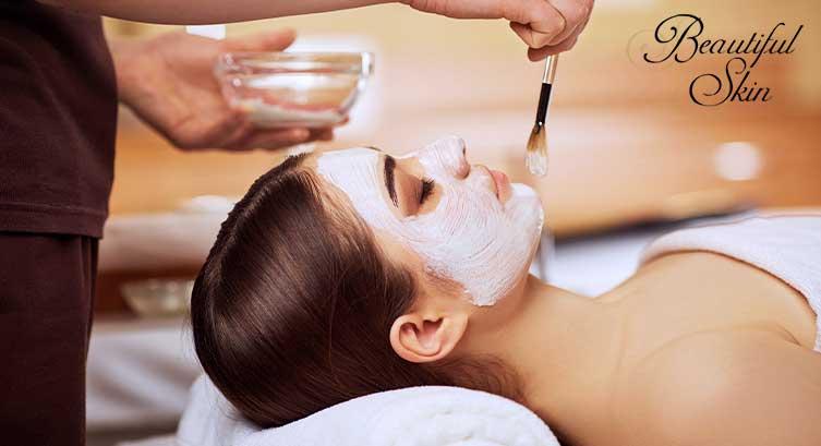 7 Ways Facials Improve Skin Health